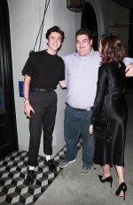 Bailee Madison At Craig