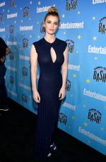Betty Gilpin At Entertainment Weekly Comic Con Party in San Diego