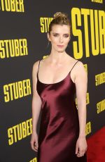 Betty Gilpin At Stuber Premiere in LA
