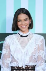 Bruna Marquezine At Miu Miu Resort 2020 Show at Haute Couture Week in Paris