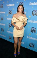 Camila Mendes At Entertainment Weekly Comic-Con Celebration in San Diego