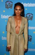 Candice Patton At Entertainment Weekly Comic Con Party in San Diego