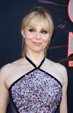 Cara Buono At Stranger Things Season 3 Premiere in Santa Monica