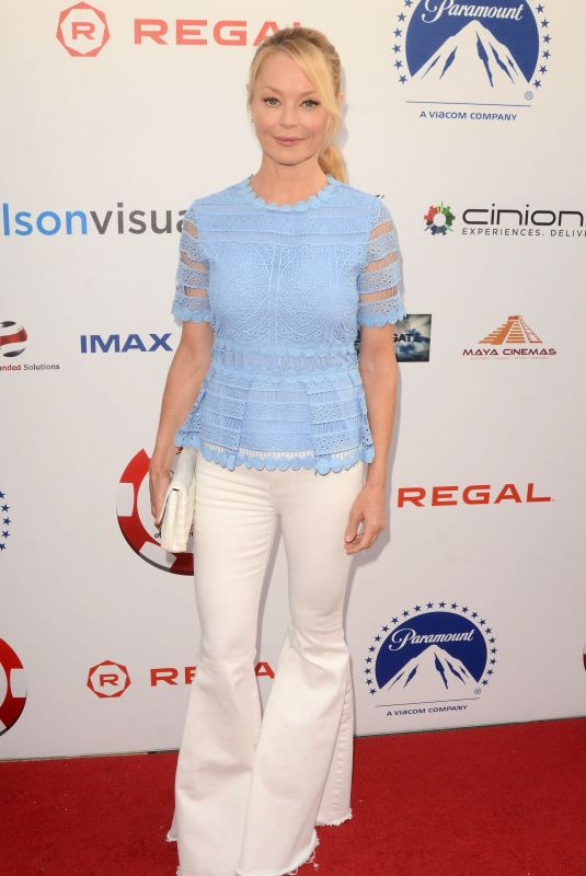 Charlotte Ross At 9th Annual Variety Charity Poker & Casino Night in LA