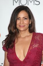 Constance Marie At The Makers of Sylvania host a Mamarazzi Event in West Hollywood