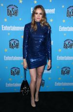 Danielle Panabaker At Entertainment Weekly Comic Con Party in San Diego