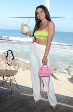 Denise Rodriguez At Instagram's 3rd Annual Instabeach Party in Pacific Palisades
