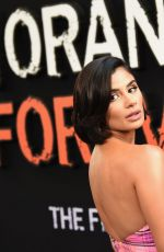 Diane Guerrero At Orange is the New Black Final Season Premiere in New York City