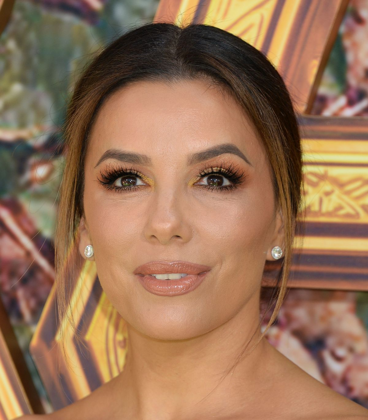 Eva Longoria At Dora And The Lost City Of Gold Pemiere in