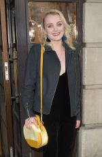 Evanna Lynch At The RSPCA Honours Awards at the BAFTA 195 Piccadilly in London