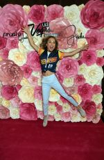 Giada De Laurentiis At Chef Tasting Series in Las Vegas