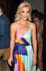 Helen Skelton Attending the ITV Summer Party 2019 at Nobu Shoreditch in London