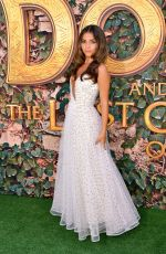 Isabela Moner At Dora And The Lost City Of Gold Pemiere in LA