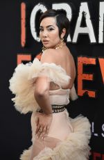 Jackie Cruz At Orange is the New Black Final Season Premiere in New York City