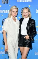 Jenny Boyd At Entertainment Weekly Comic Con Party in San Diego