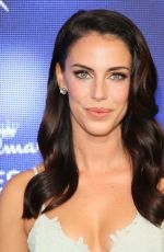 Jessica Lowndes At Hallmark Movies & Mysteries 2019 Summer TCA Press Tour event in Beverly Hill