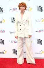 Jessie Buckley At The South Bank Sky Arts Awards, The Savoy Hotel, London