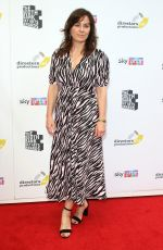 Jill Halfpenny At The South Bank Sky Arts Awards, The Savoy Hotel, London