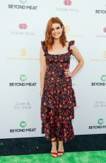 Joanna Garcia At Cedars-Sinai and Sports Spectacular