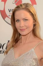 Josie Davis At 9th Annual Variety Charity Poker & Casino Night in LA