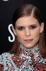 Kate Mara At Screening Of A24
