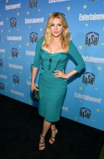 Katheryn Winnick At Entertainment Weekly Comic Con Party in San Diego