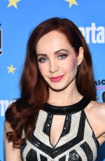 Ksenia Solo At Entertainment Weekly Comic Con Party in San Diego