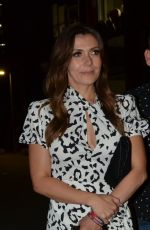 Kym Marsh At The Library curated by Assouline Launch at Raddison Edwardian Hotel Manchester
