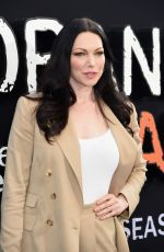 Laura Prepon At Orange is the New Black Final Season Premiere in New York City