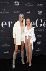 Lena Gercke At LeGer by Lena Gercke fashion show at About You Fashion Week in Berlin