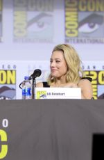 """Lili Reinhart At the """"Riverdale"""" Special Video Presentation and Q&A"""