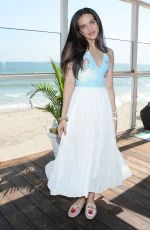 Lilimar At Instagram's 3rd Annual Instabeach Party in Pacific Palisades