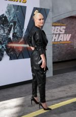 Lindsey Vonn At Premiere of Universal Pictures