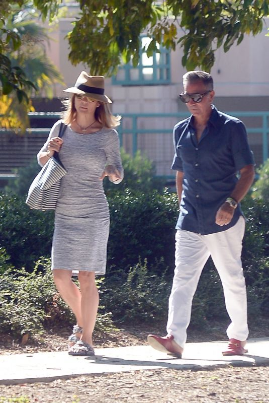 Lori Loughlin Out to celebrate her 55th birthday in LA