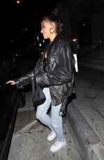 Madison Beer Leaving Catch LA in West Hollywood