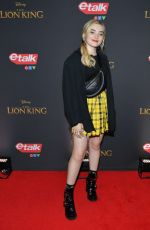 Meg Donnelly At