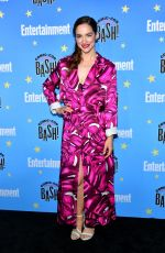 Melanie Scrofano At Entertainment Weekly Comic Con Party in San Diego