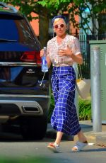 Michelle Williams Out in NYC