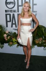 Mikaela Shiffrin At The ESPYS Official Pre-Party at Hotel Figueroa in Los Angeles