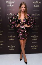 Millie Mackintosh At Magnum Pleasure store launch in London