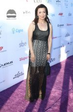 Ming-Na Wen At HollyRod Foundation