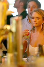 Miranda Lambert Out for dinner in NYC