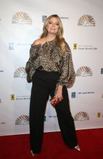 Mischa Barton At The 2019 Flaunt It Awards at Beverly Wilshire Four Seasons Hotel in Beverly Hills