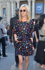 Nicky Hilton Out in Paris France