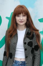 Nicola Roberts At Peter Pan Press Day, London