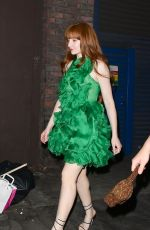 Nicola Roberts Out in London