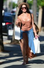 Nikki Bella Out in Los Angeles
