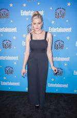 Olivia Taylor Dudley At Entertainment Weekly Comic Con Party in San Diego