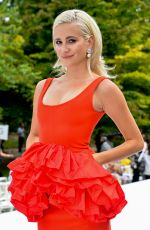 Pixie Lott At Ralph and Russo show in Paris
