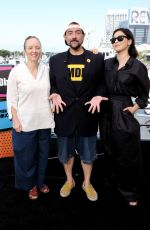 Rosa Salazar At #IMDboat at San Diego Comic-Con 2019: Day One at The IMDb Yacht in San Diego